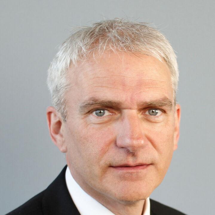 Peter Meier