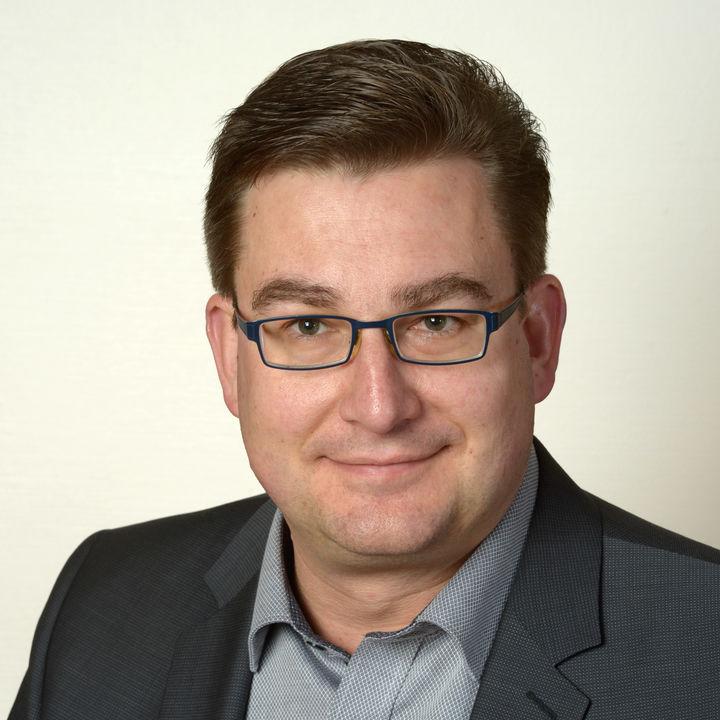Iwan Schnyder
