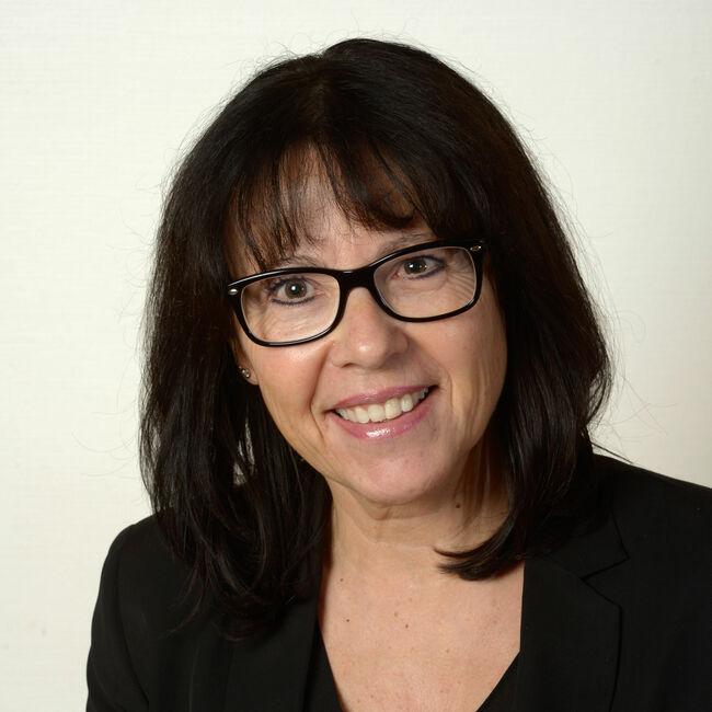 Monika Bodenmann-Odermatt